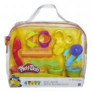 Базовый пластилина Play-Doh Уральск, Жезказган, Кызылорда, Талдыкорган, Экибастуз купить в магазине игрушек LEMUR.KZ