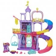Замок My Little Pony принцессы Твайлайт Спаркл Усть Каменогорск, Актау, Кокшетау, Семей, Тараз купить в магазине игрушек LEMUR.KZ
