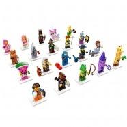 Игрушка Минифигурки LEGO® The LEGO Movie 2 Усть Каменогорск, Актау, Кокшетау, Семей, Тараз купить в магазине игрушек LEMUR.KZ