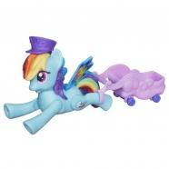 My Little Pony 'Летающие пони', Рэйнбоу Усть Каменогорск, Актау, Кокшетау, Семей, Тараз купить в магазине игрушек LEMUR.KZ