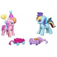 My Little Pony 'Летающие пони', Пинки Пай Уральск, Жезказган, Кызылорда, Талдыкорган, Экибастуз купить в магазине игрушек LEMUR.KZ