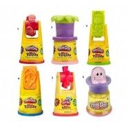 Игровой набор Play-Doh 'Мини инструменты' Алматы, Астана, Шымкент, Караганда купить в магазине игрушек LEMUR.KZ