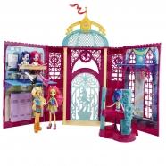 My Little Pony 'Школа Кантерлот' (свет, звук) Алматы, Астана, Шымкент, Караганда купить в магазине игрушек LEMUR.KZ