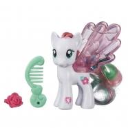Набор My Little Pony 'Пони с блестками' Блоссомфорт Алматы, Астана, Шымкент, Караганда купить в магазине игрушек LEMUR.KZ