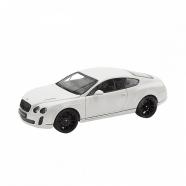 Welly модель машины 1:34-39 Bentley Continental Supersports Костанай, Атырау, Павлодар, Актобе, Петропавловск купить в магазине игрушек LEMUR.KZ