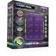 Laser Pegs: 3D Световая Панель Усть Каменогорск, Актау, Кокшетау, Семей, Тараз купить в магазине игрушек LEMUR.KZ