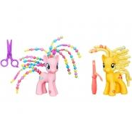 Игровой My Little Pony Пони с разными прическами Усть Каменогорск, Актау, Кокшетау, Семей, Тараз купить в магазине игрушек LEMUR.KZ
