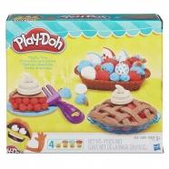 Игровой Play-Doh 'Ягодные тарталетки' Усть Каменогорск, Актау, Кокшетау, Семей, Тараз купить в магазине игрушек LEMUR.KZ