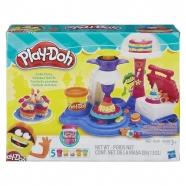 Игровой Play-Doh 'Сладкая вечеринка' Уральск, Жезказган, Кызылорда, Талдыкорган, Экибастуз купить в магазине игрушек LEMUR.KZ