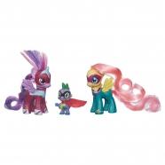 Коллекционный My Little Pony 'Супер-герои' Алматы, Астана, Шымкент, Караганда купить в магазине игрушек LEMUR.KZ