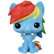 Funko My Little Pony Рэйнбоу Дэш Усть Каменогорск, Актау, Кокшетау, Семей, Тараз купить в магазине игрушек LEMUR.KZ