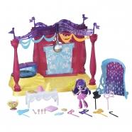 Игровой My Little Pony для мини кукол 'Школа Кантерлот' Алматы, Астана, Шымкент, Караганда купить в магазине игрушек LEMUR.KZ