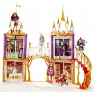 Огромный Замок Ever After High 2 в 1 Алматы, Астана, Шымкент, Караганда купить в магазине игрушек LEMUR.KZ