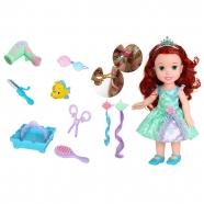 Кукла 'Принцесса Диснея' Ариэль Уральск, Жезказган, Кызылорда, Талдыкорган, Экибастуз купить в магазине игрушек LEMUR.KZ