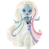 Monster High Эбби Боминейбл - Виниловые Фигуры Алматы, Астана, Шымкент, Караганда купить в магазине игрушек LEMUR.KZ
