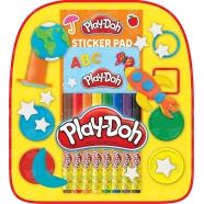 Игровой для лепки 'Рюкзак Play-Doh' Алматы, Астана, Шымкент, Караганда купить в магазине игрушек LEMUR.KZ