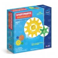 Магнитный конструктор Magformers 'Magnets in Motion' Алматы, Астана, Шымкент, Караганда купить в магазине игрушек LEMUR.KZ