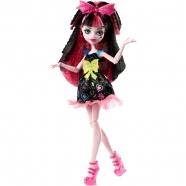 Monster High Дракулаура из серии 'Электризованные' Алматы, Астана, Шымкент, Караганда купить в магазине игрушек LEMUR.KZ