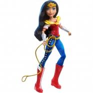 Кукла 'Супергероини' Чудо-женщина, 30 см Костанай, Атырау, Павлодар, Актобе, Петропавловск купить в магазине игрушек LEMUR.KZ