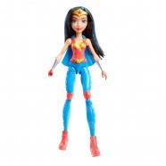 Кукла 'Супергероини' Чудо-женщина (Базовая), 30 см Алматы, Астана, Шымкент, Караганда купить в магазине игрушек LEMUR.KZ