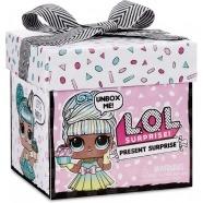 Подарочный набор L.O.L. Surprise! Кукла + 8 сюрпризов Усть Каменогорск, Актау, Кокшетау, Семей, Тараз купить в магазине игрушек LEMUR.KZ