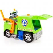 Paw Patrol большой автомобиль спасателей со звуком и светом Алматы, Астана, Шымкент, Караганда купить в магазине игрушек LEMUR.KZ