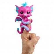 Fingerlings Интерактивный дракончик Сенди (красный) Алматы, Астана, Шымкент, Караганда купить в магазине игрушек LEMUR.KZ