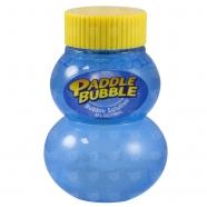 Мыльные пузыри Paddle Bubble, 120 мл Костанай, Атырау, Павлодар, Актобе, Петропавловск купить в магазине игрушек LEMUR.KZ