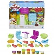 Игровой набор Hasbro Play - Doh Плей-До 'Готовим обед' Усть Каменогорск, Актау, Кокшетау, Семей, Тараз купить в магазине игрушек LEMUR.KZ