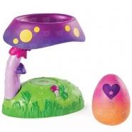 Игровой набор Hatchimals домик-гнездо со светом лес Усть Каменогорск, Актау, Кокшетау, Семей, Тараз купить в магазине игрушек LEMUR.KZ