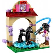 LEGO: Салон для жеребят Костанай, Атырау, Павлодар, Актобе, Петропавловск купить в магазине игрушек LEMUR.KZ