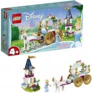 LEGO: Карета Золушки Усть Каменогорск, Актау, Кокшетау, Семей, Тараз купить в магазине игрушек LEMUR.KZ