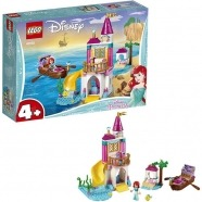 LEGO: Морской замок Ариэль Уральск, Жезказган, Кызылорда, Талдыкорган, Экибастуз купить в магазине игрушек LEMUR.KZ
