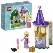 LEGO: Башенка Рапунцель Усть Каменогорск, Актау, Кокшетау, Семей, Тараз купить в магазине игрушек LEMUR.KZ
