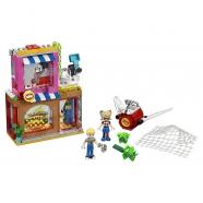 LEGO: Харли Квинн спешит на помощь Усть Каменогорск, Актау, Кокшетау, Семей, Тараз купить в магазине игрушек LEMUR.KZ