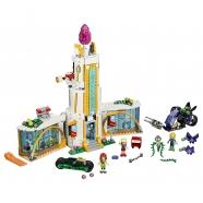 LEGO: Школа Супергероев Уральск, Жезказган, Кызылорда, Талдыкорган, Экибастуз купить в магазине игрушек LEMUR.KZ