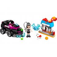 LEGO: Танк Лашины Костанай, Атырау, Павлодар, Актобе, Петропавловск купить в магазине игрушек LEMUR.KZ