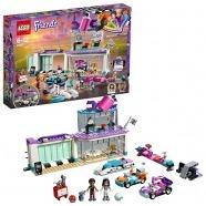 LEGO: Мастерская по тюнингу автомобилей Костанай, Атырау, Павлодар, Актобе, Петропавловск купить в магазине игрушек LEMUR.KZ