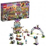 LEGO: Подружки Большая гонка Усть Каменогорск, Актау, Кокшетау, Семей, Тараз купить в магазине игрушек LEMUR.KZ