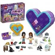 LEGO: Большая шкатулка дружбы Алматы, Астана, Шымкент, Караганда купить в магазине игрушек LEMUR.KZ