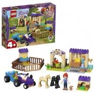 LEGO: Конюшня для жеребят Мии Усть Каменогорск, Актау, Кокшетау, Семей, Тараз купить в магазине игрушек LEMUR.KZ