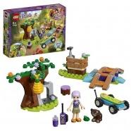 LEGO: Приключения Мии в лесу Уральск, Жезказган, Кызылорда, Талдыкорган, Экибастуз купить в магазине игрушек LEMUR.KZ