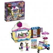 LEGO: Кондитерская Оливии Усть Каменогорск, Актау, Кокшетау, Семей, Тараз купить в магазине игрушек LEMUR.KZ