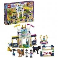 LEGO: Соревнования по конкуру Уральск, Жезказган, Кызылорда, Талдыкорган, Экибастуз купить в магазине игрушек LEMUR.KZ