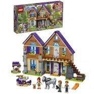 LEGO: Дом Мии Костанай, Атырау, Павлодар, Актобе, Петропавловск купить в магазине игрушек LEMUR.KZ