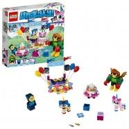 LEGO: Вечеринка™ Костанай, Атырау, Павлодар, Актобе, Петропавловск купить в магазине игрушек LEMUR.KZ