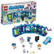 LEGO: Лаборатория доктора Фокса™ Усть Каменогорск, Актау, Кокшетау, Семей, Тараз купить в магазине игрушек LEMUR.KZ