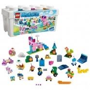 LEGO: Коробка кубиков 'Королевство' Уральск, Жезказган, Кызылорда, Талдыкорган, Экибастуз купить в магазине игрушек LEMUR.KZ