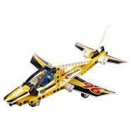 LEGO: Самолёт пилотажной группы Усть Каменогорск, Актау, Кокшетау, Семей, Тараз купить в магазине игрушек LEMUR.KZ