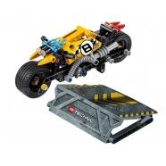 LEGO: Мотоцикл для трюков Алматы, Астана, Шымкент, Караганда купить в магазине игрушек LEMUR.KZ